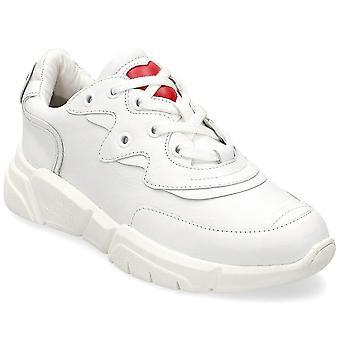 Kjærlighet Moschino JA15153G1BIA0100 universell hele året kvinner sko