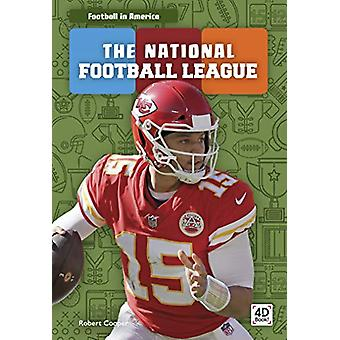 Football in America - The National Football League by  -Robert Cooper