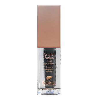 Kokie Crystal Fusion Liquid Eyeshadow - Umbra