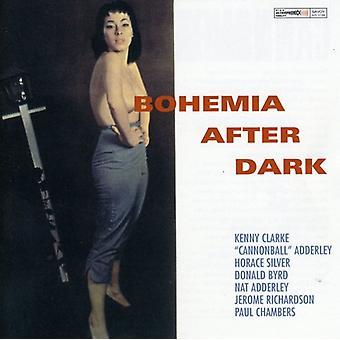 Cannonball Adderley - Bohemia After Dark [CD] USA import