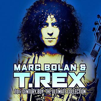 T. Rex - Ultimate Collection [CD] USA import