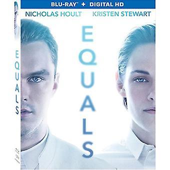Är lika med [Blu-ray] USA import