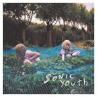 Sonic Youth - Murray Street [CD] USA import