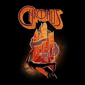 Chronus - Chronus [CD] USA import