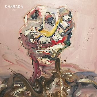 Khorada - Salt [CD] USA import