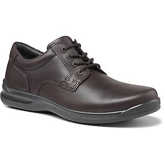 Hotter Men's Burton Shoes