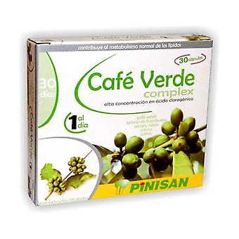 Green Coffee Complex 30 capsules