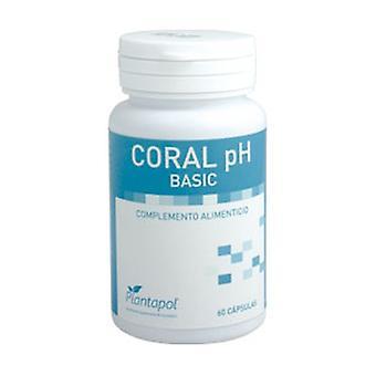 Coral Ph 60 kapselia
