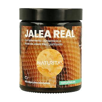 Royal jelly 60 softgels