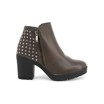 Xti - Shoes - Ankle boots - 48456_GREY - Ladies - dimgray - EU 37
