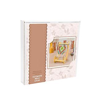 Ultimate Bead Loom Craft Kit - Boxed Gift