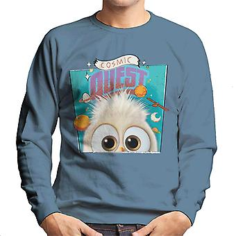 Angry Birds Comic Quest Men-apos;s Sweatshirt