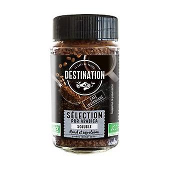Freeze-dried coffee - 100% Arabica 100 g