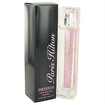 Paris Hilton Heiress Eau De Parfum Spray By Paris Hilton 100Ml