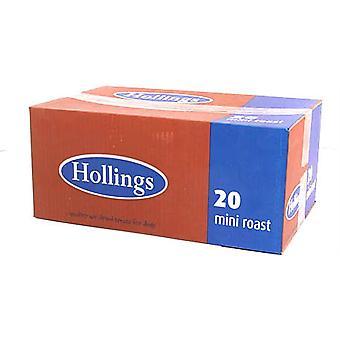 Hollings Mini rôti en vrac (20)