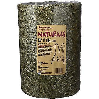 Naturals Hay 'n' Verstecken - Groß