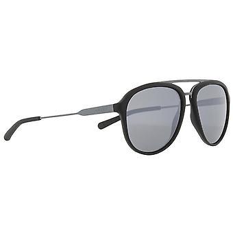 Sunglasses Unisex PalmbeachPilot matt black/silver