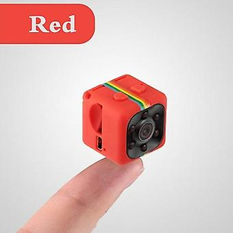 Mini Camera Hd 1080p For Sensor Night Vision Camcorder Motion Dvr Micro Camera Sport Dv Video Small Camera Cam Sq 11