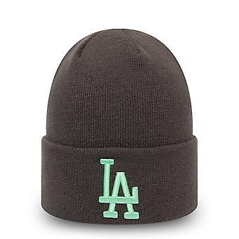 New Era Wintermütze Beanie - CUFF KNIT Los Angeles Dodgers