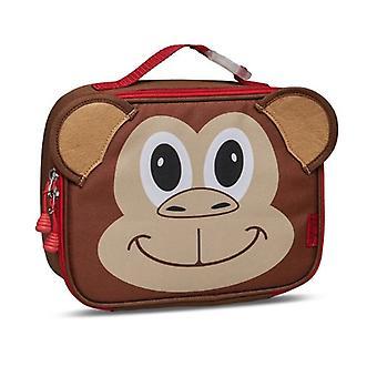 Animal Pack Monkey Lunchbox