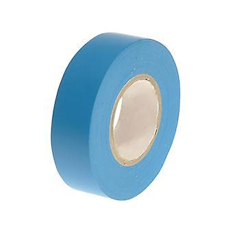 Faithfull PVC Elektrisches Band Blau 19mm x 20m FAITAPEPVCBL