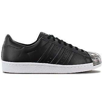 adidas Originals Superstar 80s MT W - Women's Shoes Black DB2152 Sneakers Sports Shoes