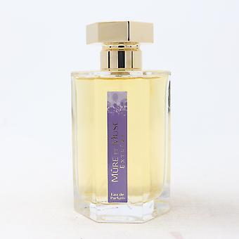 Mure Et Musc Extreme by L'artisan Eau De Parfum 3.4oz/100ml Spray New