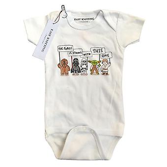 Baby Bodysuits Newborn Clothes Cotton Short Sleeve Outfits - Summer Clothes