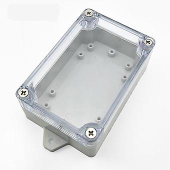 100mm X 68mm X 40mm clear Cover Sealed, Ip65 Wire Box, wasserdicht, elektrisch