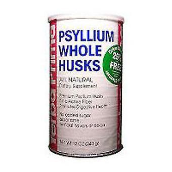 Yerba Prima Psyllium Whole Husks, 12 Oz
