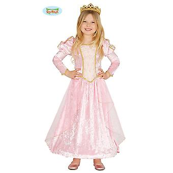 Pink Fairy Princess - costume for Kids Carnival Carnival dress