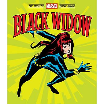 Black Widow by Marvel Entertainment