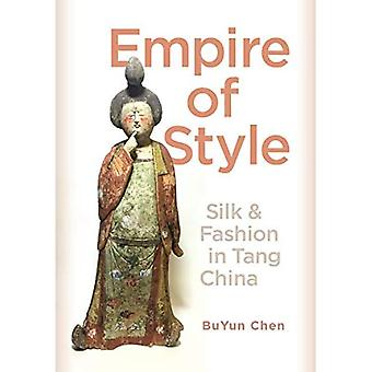 Empire of Style: Zijde en mode in Tang China