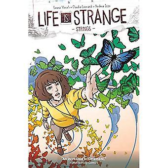 Life Is Strange Volume 3: Strings (Life Is Strange)