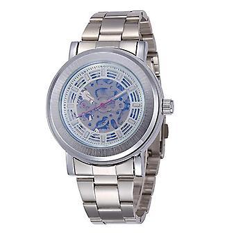 Shenhua Men's Full Automatic Mechanical Business Casual Wrist Watch