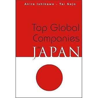 Top Global Corporations in Japan