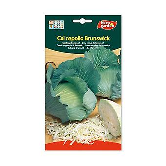 Cabbage Brunswick Cabbage Seeds 6 g