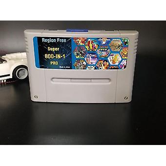 Super Pro Remix -pelikortti, 16-bittinen pelikonsoli