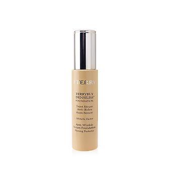 Terrybly densiliss anti wrinkle serum foundation # 5.5 rosy sand 257229 30ml/1oz