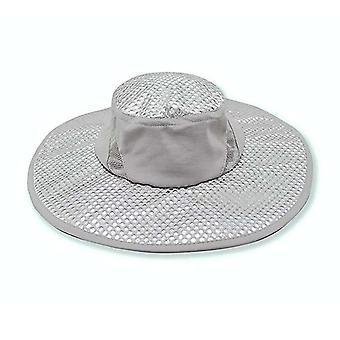 כובע ארקטי חם למכור, קירור קרח קרם הגנה הידרו קירור דלי כובע עם Uv