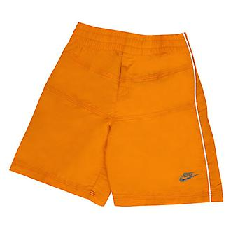 Nike Little Boys Elastische Taille hell Orange Shorts Trunks 218946 831 DD71