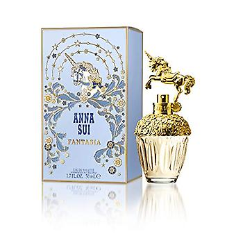 Anna Sui Fantasia Eau de Toilette 50ml Spray