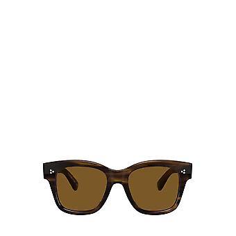 Oliver Peoples OV5442SU bark unisex sunglasses