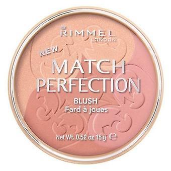 Rimmel London Match Perfection Blush