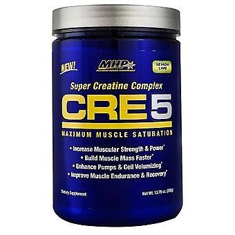 MHP Cre 5 Powder 390 gr