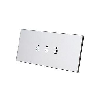 مؤشر أضواء وحدة لجرس الباب IP وأجزاء الاتصال الداخلي الفيديو