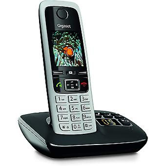 C630A TRIO - Premium Cordless Home Phone with Answer Machine