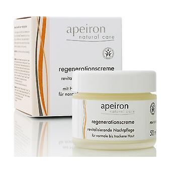 Revitalizing Night Cream 50 ml of cream