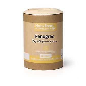 Fenugreek - Eco range 60 capsules