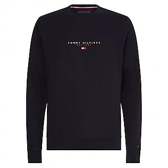 Tommy Hilfiger Tommy Hilfiger Essential Tommy Crew Sweat-shirt homme